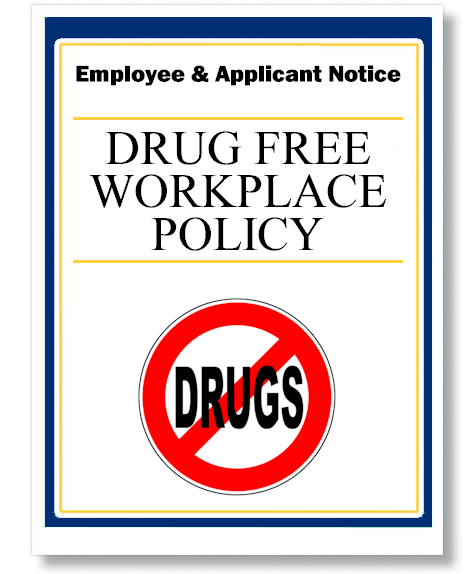 Social media consent form template for Drug free workplace policy template